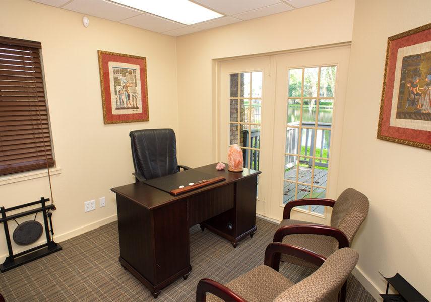 Shemesh Office